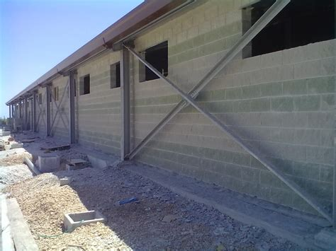 progetto capannone in acciaio capannone in acciaio progetti d ingegneria