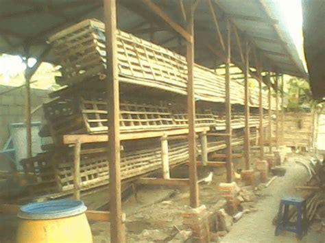 Tirai Kandang Ayam Sari Ternak Jaya