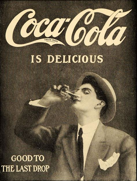 why was pop invented medicinal soft drinks and coca cola fiends the toxic