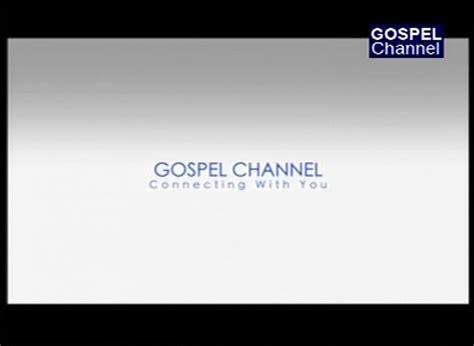 gospel channel 2012 presentation archive