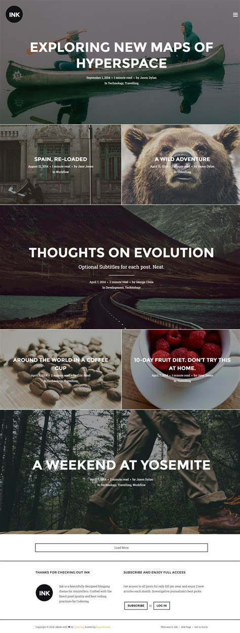 themes in stories we tell 20 best responsive travel blog wordpress themes 2016