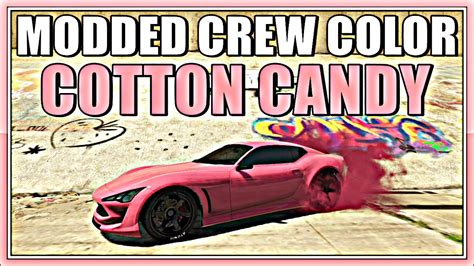 gta 5 crew colors gta 5 paint quot modded crew color quot quot crew colors after 1
