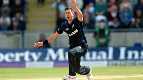swing bowling cricket trent boult climbs the test and odi cricket bowling
