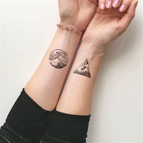 cool cheap tattoos 1000 best mini tattoos images by foxinthebox jewels on