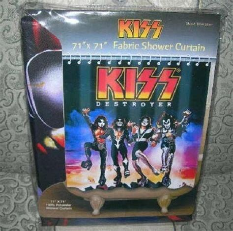 kiss curtains 17 best images about kiss my favorite band on pinterest