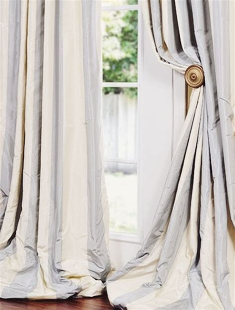 puddling drapes luxurious puddled drapery windowtreatments coverings