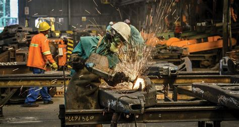 scaw metal exports affecting local companies access to good quality