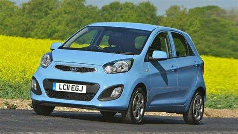 Picanto Kia Review Kia Picanto 2 Review Next Green Car