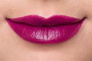 plum colored lipstick plum lipstick brown hairs