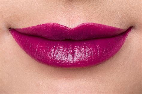 Atasa Floy Fusia New Ungu purple the plum lipstick review beautylish