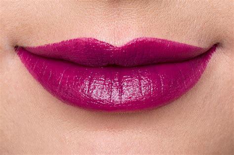 Mascara Maybelline Ungu purple the plum lipstick review beautylish
