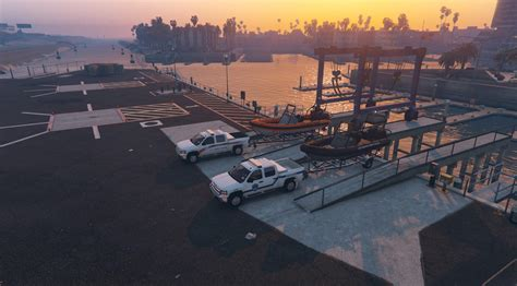 gta 5 police boat cheat coast guard and port police textures for police boat