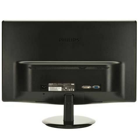 Monitor Led Philips 22 Inch philips v line 226v3lsb 22 inch led dvi hd 1080p monitor open pictures