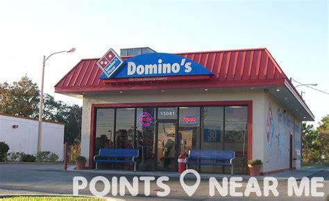 domino pizza near me domino s near me points near me