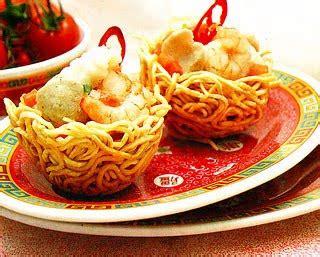 membuat i fu mie ifumi mangkuk mini