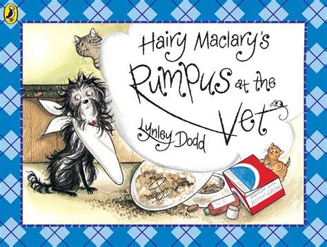 maclary s rumpus at the vet penguin books australia