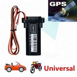 Gps Tracker Portable G200 מערכות מעקב רכב פשוט לקנות בdealextreme בעברית זיפי