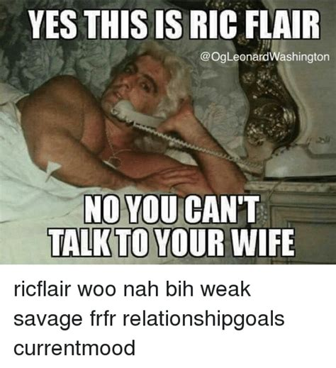 Ric Flair Memes - ric flair woo meme pictures to pin on pinterest pinsdaddy