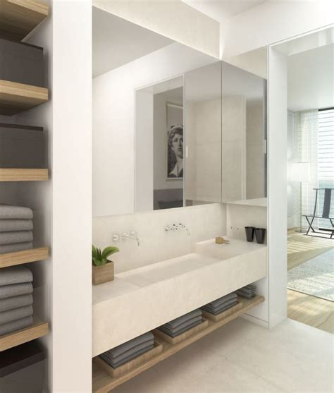 Update Bathroom Lighting Bathroom Lighting That Stands Out Easy Update Backlit Mirror Indirect Lighting And Architects