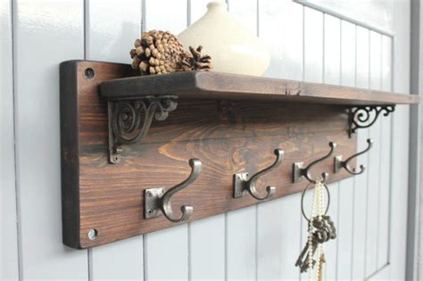 Shelf Coat Hanger by Furniture Entry Way With White Wooden Storage Bench Plus