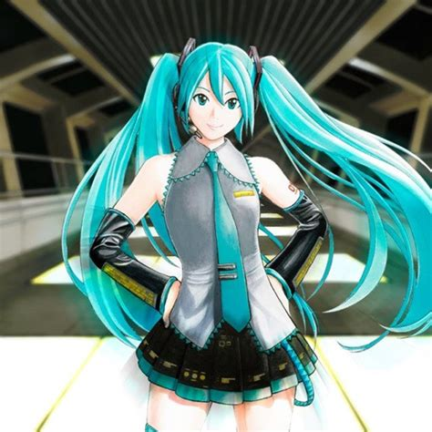 download mp3 hatsune miku full album anime magazine quot beck quot manga artist draws vocaloid song