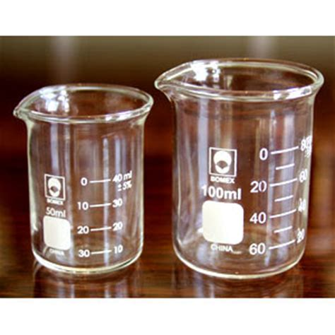 Gelas Ukurmeasuring Cylinder 100 Ml wong su ing measure and compare volume of liquid