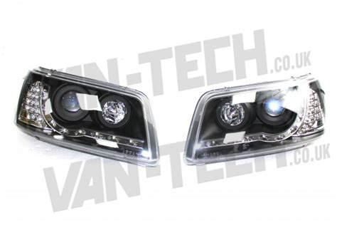 Vw Indicator Lights by Vw T5 Replacement Lights Audi Style Led Indicator