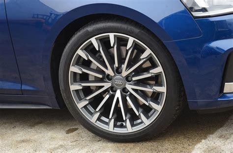 Audi A5 Wheel by Audi A5 Review 2017 Autocar