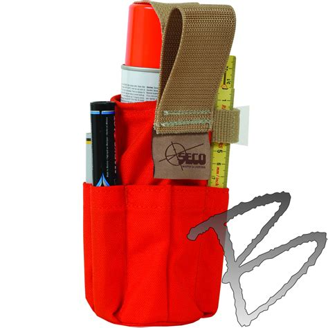 spray paint holder seco upgraded spray can holder w accessory pockets