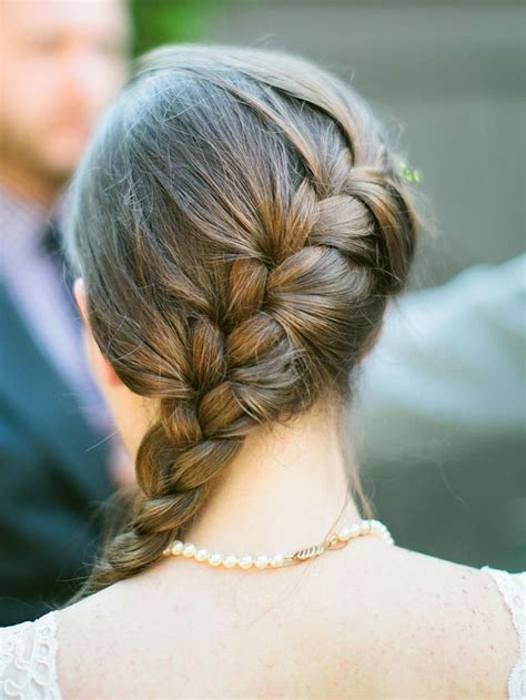 elegant knot hairstyles 1000 images about wedding hairstyles on pinterest updo