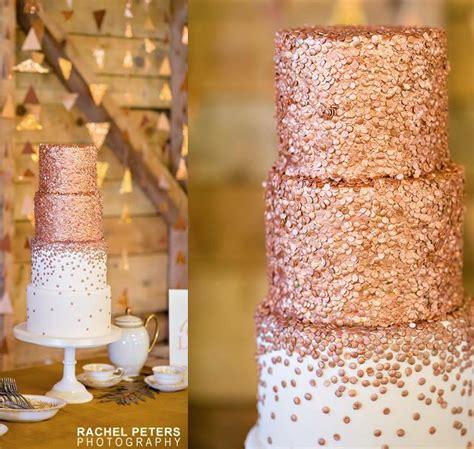 hochzeitstorte lachsfarben daily wedding cake inspiration new modwedding