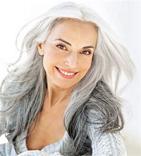 50 year old women with short grey hair hairstyles for plus size women over 50 for women over 50