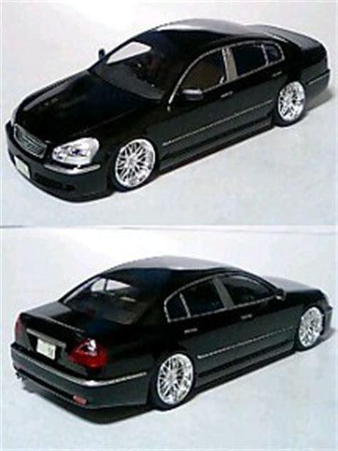 Aoshima Vip Car Parfume Crown chovy s hydraulics vip car