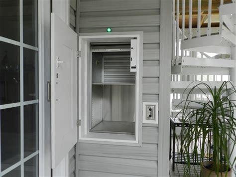 Door House dumbwaiter ul certified dumbwaiters advanced technology
