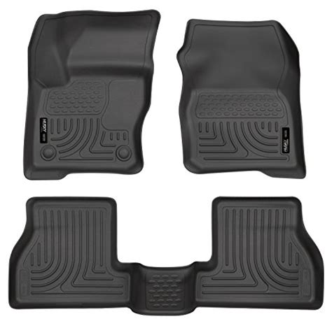 using factory floor mats on top of hushy liners best custom fit cargo liners buying guide gistgear