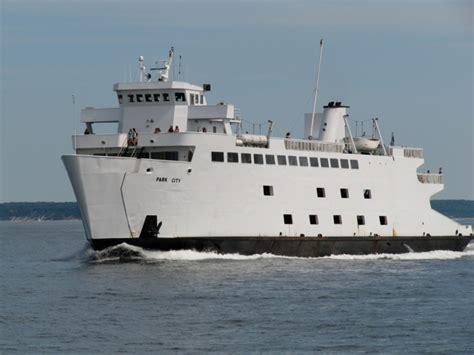 ferry boat bridgeport seminar lcdr bill grossman uscg other uscg personnel