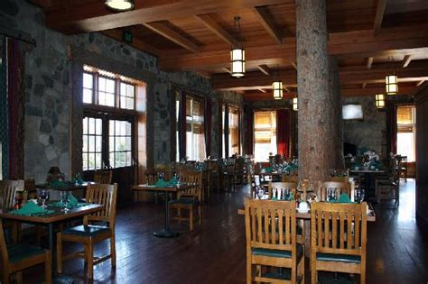 crater lake lodge dining room crater lake lodge dining room picture of crater lake lodge dining room crater lake national