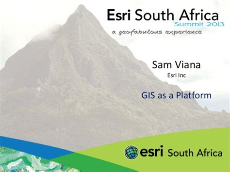 gis tutorial 1 for arcgis pro a platform workbook gis tutorials books gis as a platform by sam viana esri inc