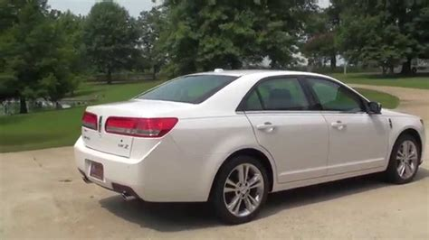 lincoln sports hd 2012 lincoln mkz sport pkg for sale see www