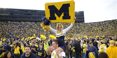 u of m fan how the of michigan is bringing mental health