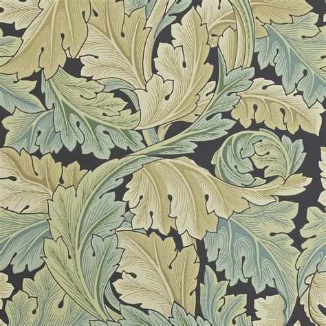 Wandle Textil by The Original Morris Co Arts And Crafts Fabrics And