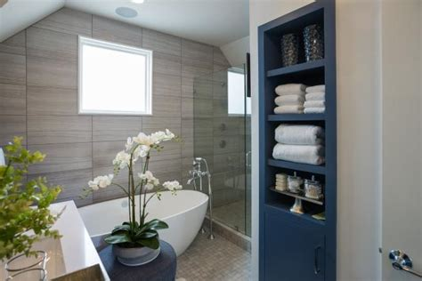 master bathroom  hgtv smart home  hgtv smart