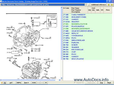 download car manuals 1993 mazda 323 spare parts catalogs mazda china epc parts catalog order download