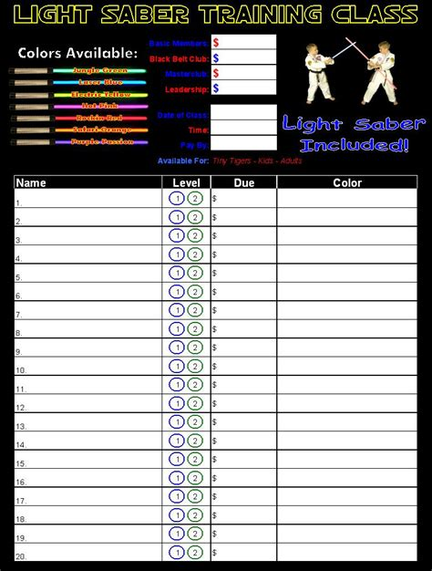 editable printable sign up sheet search results