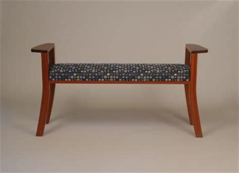 Sitting Bench Loh Studio Furniture Custom Furniture Design