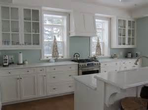 Cloud White Kitchen Cabinets Pei Cottage Gets A Dose Of Colour Me Happy Killam The True Colour Expert