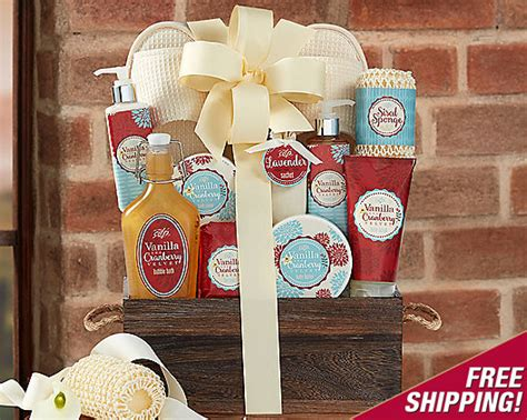 Country Gifts - susan s disney family wine country gift basket a great