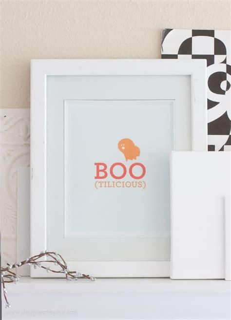 free printable halloween wall decorations halloween printable wall art