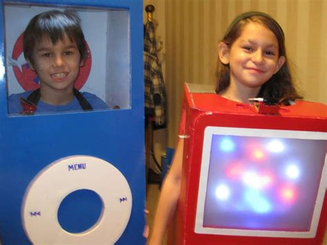 Spooky Ipod Costumes by 1000 Images About Great Costumes On Diy