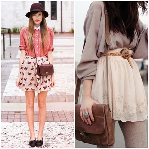 classic inspired fashion this is stylish with vintage bag and 187 fashion